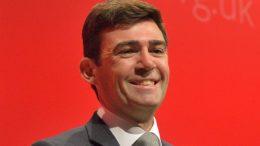 Mayor of Manchester