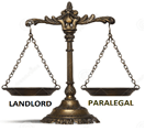 Landlord Paralegal Lisa Barder