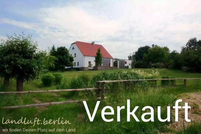 Von renomierten Architekten umgebautes altes Bauernhaus in der Müritz