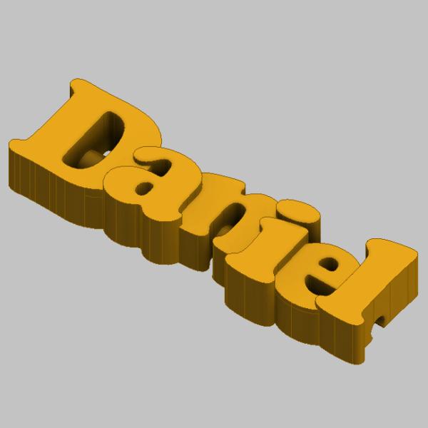 Daniel40R