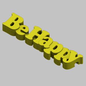 BeHappy55S