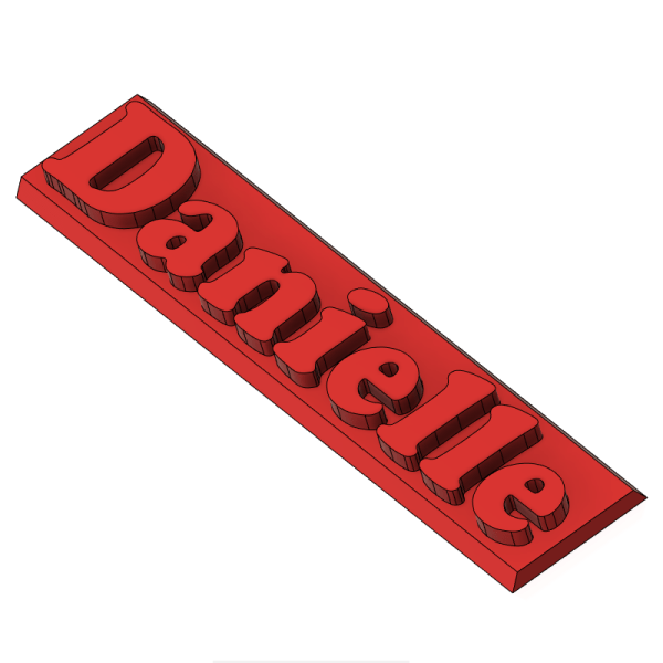 Danielle-Lid