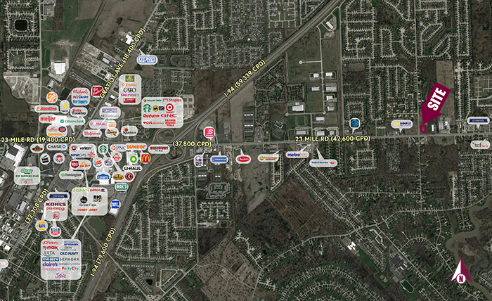 Vacant Land Landmark Commercial Real Estate Services