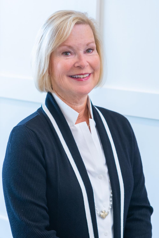 Julie Altfillisch Landmark Financial Advisors
