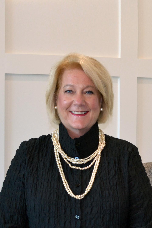 Libby Wilkins Landmark Financial Advisors