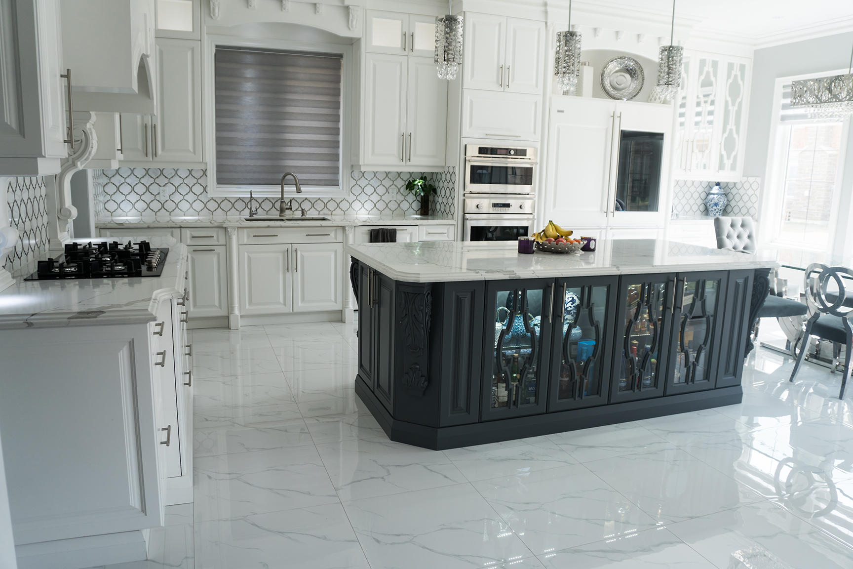 Kitchen Cabinets Burlington