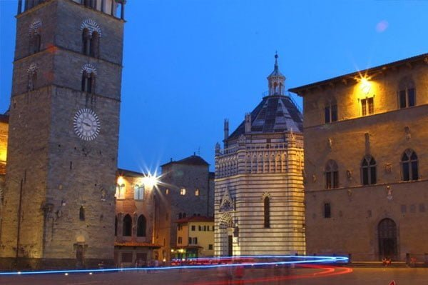 Guia Turistico Florencia LandMarks in Florence