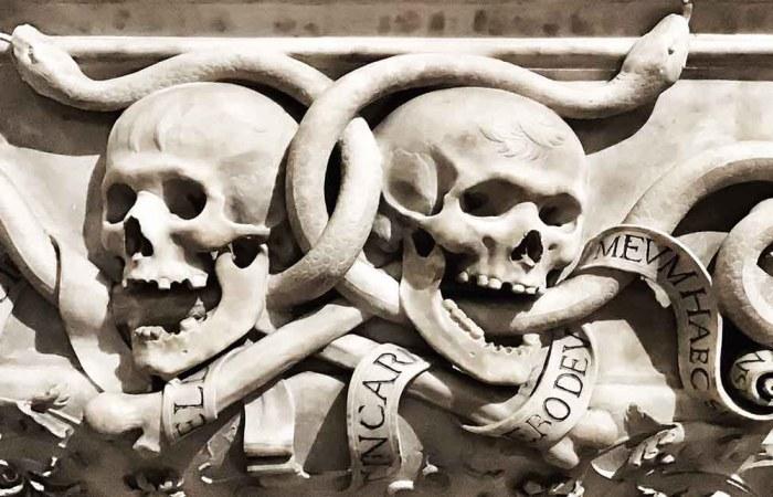 Firenze macabra  - Guida turistica di Firenze LandMarks in Florence
