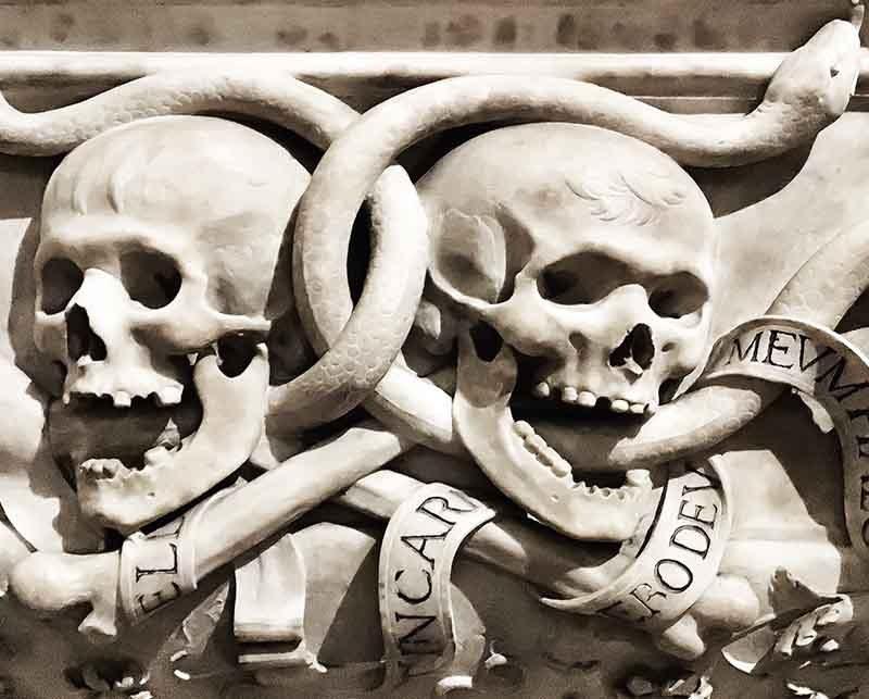 florencia macabra malvada macabre florence - Guia Turistico Florencia LandMarks in Florence