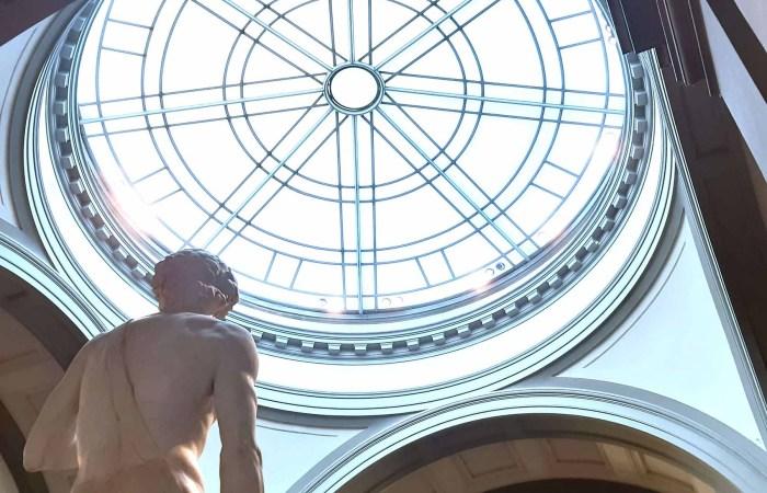 Cosas que hacer en Florencia guia turistico florencia - landmarks in Florence Accademia David Terminos y condiciones cookie policy