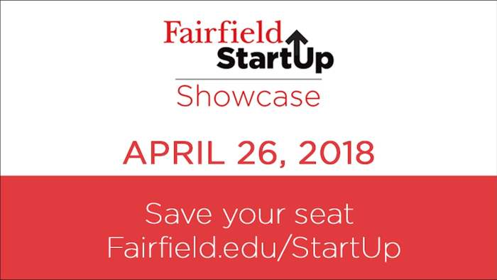 Fairfield Startup