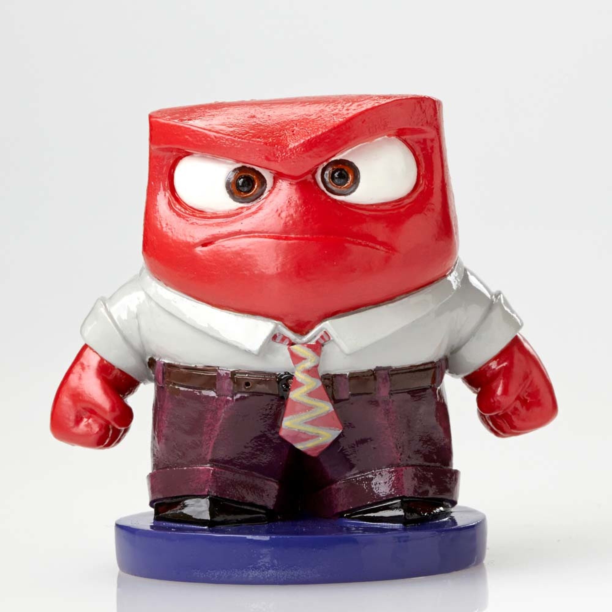 Anger From Inside Out Landmcollectibles