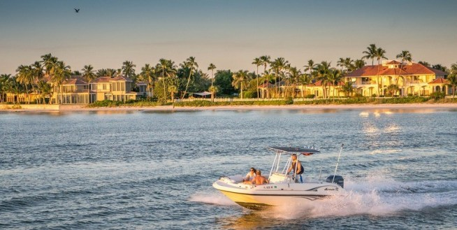 Brandon Boat Insurance Florida