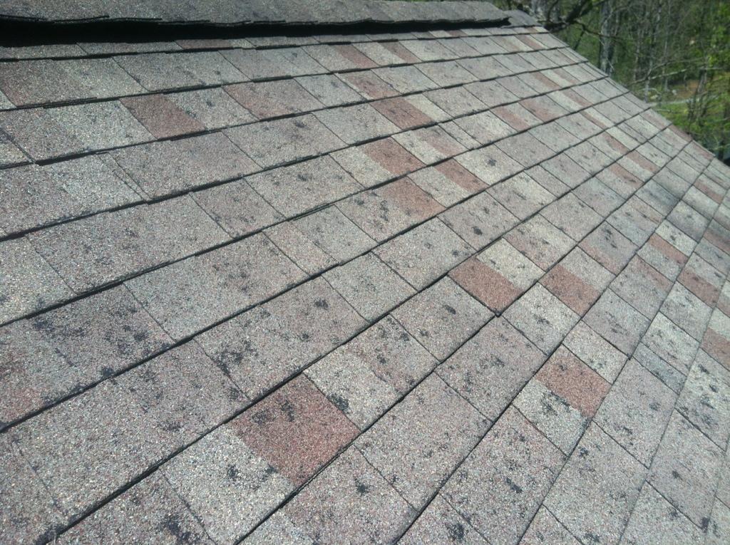 work portfolio l and m roofing