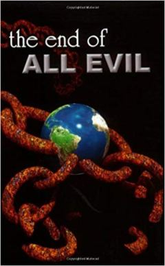 boek cover the end of all evil