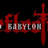 Land of Oyr's Epic metal reviews               1. Reflection - Bleed Babylon Bleed