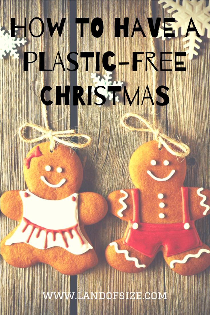 7 ways to have an eco-friendly and plastic-free Christmas