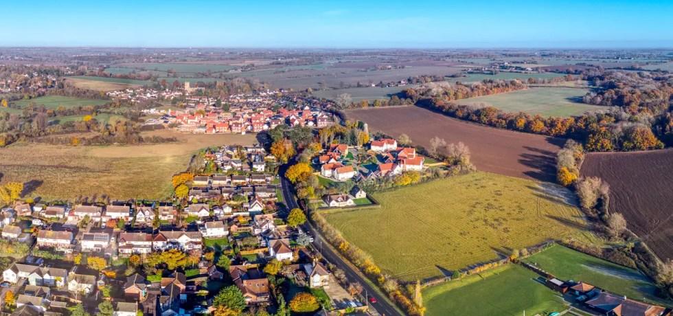 Great Dunmow, Essex