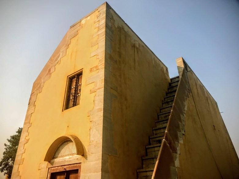Dakshinottara Bhitti, Jantar Mantar, Jaipur