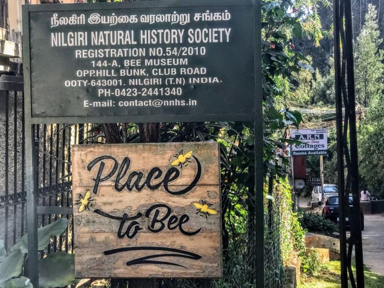 Place to Bee, Ooty, Tamil Nadu