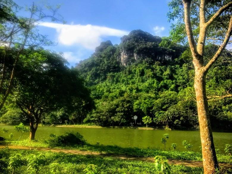 Cuc Phuong National Park, Vietnam