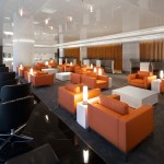 5 of the Top Airport Lounges in the world