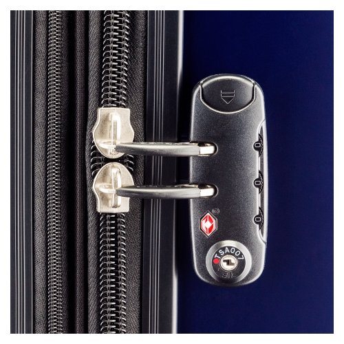A TSA approved lock is one of the must have features on any claiming to be the best travel luggage in the market