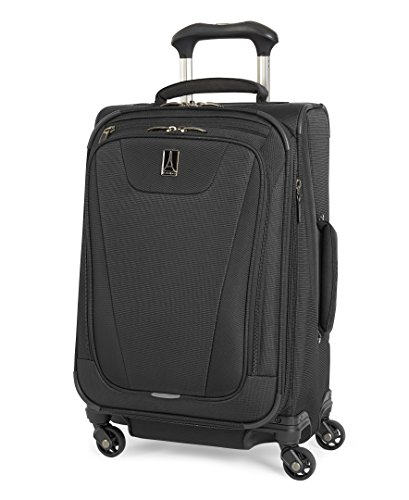 3. Travelpro Maxlite 4 - 21 Inch