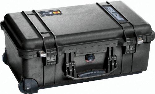 6. Pelican - 1510 Case With Foam