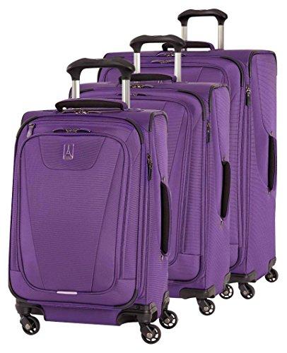3. Travel Pro - Maxlite 4 Spinner Set of 3
