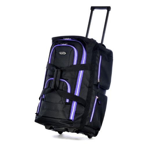 9. Olympia Luggage - 22