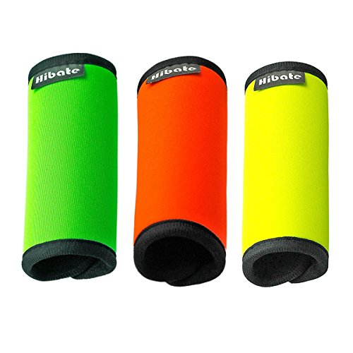 Hibate Neoprene Handle Wraps