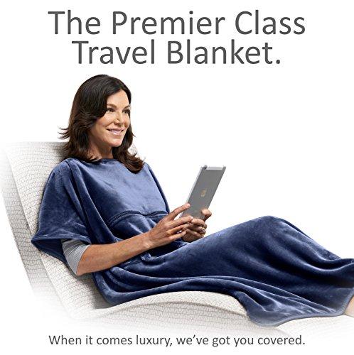 Travelrest 4-in-1 Premier Plus