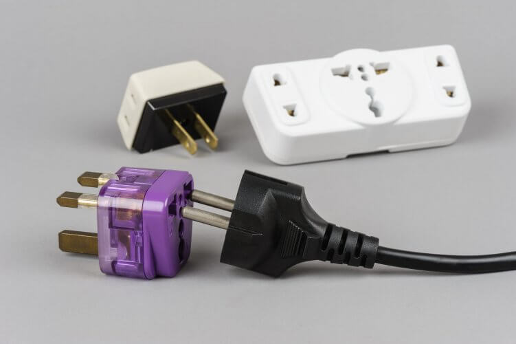 Some of the best travel adapters