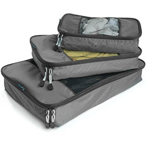 6. TravelWise - 3pc Weekender Set