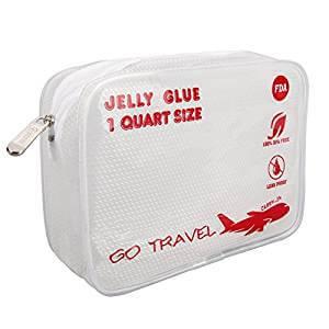 6. XIANGYI TSA approved Toiletry Bag