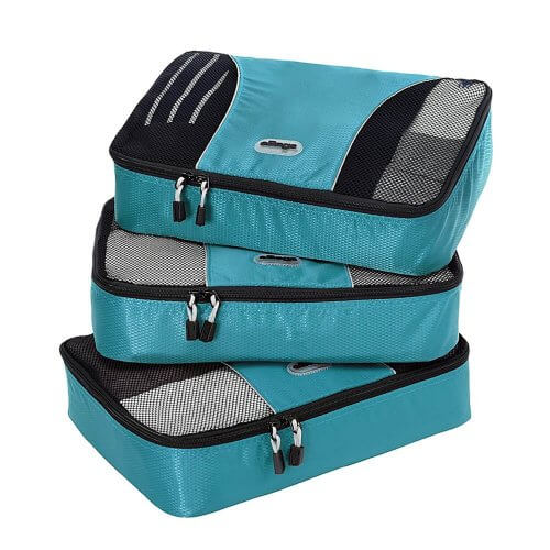 3. eBags Medium 3pc Set