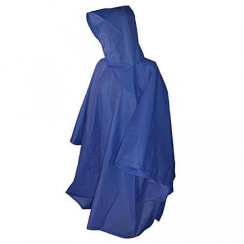 5. totes - Unisex Rain Poncho