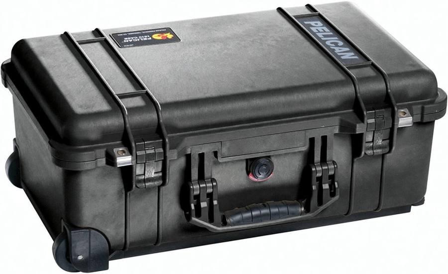 9. Pelican - 1510 Case With Foam
