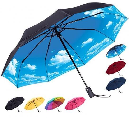 1. Rain-Mate
