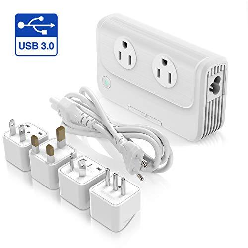 THZY Voltage converter & adapter