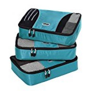 eBags 3 set medium packing cubes