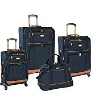 Tommy Bahama - Mojito 4 piece luggage set