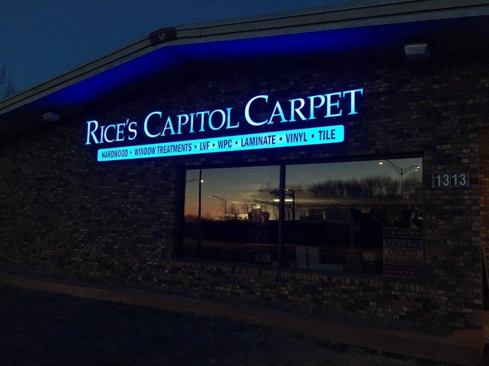 capitol carpet marshfield wi 54449