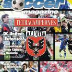 Revista Soccer Magazine