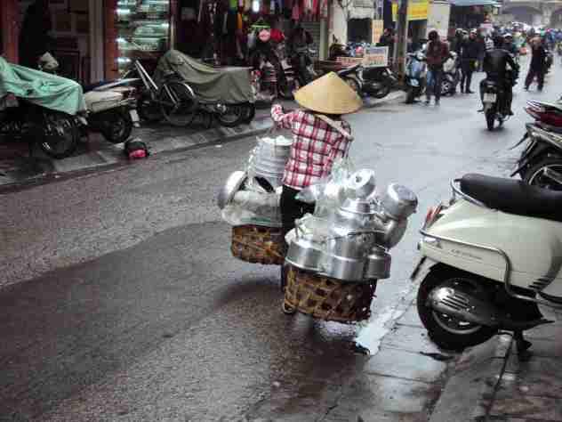 Bodybuilding Vietnam-Style