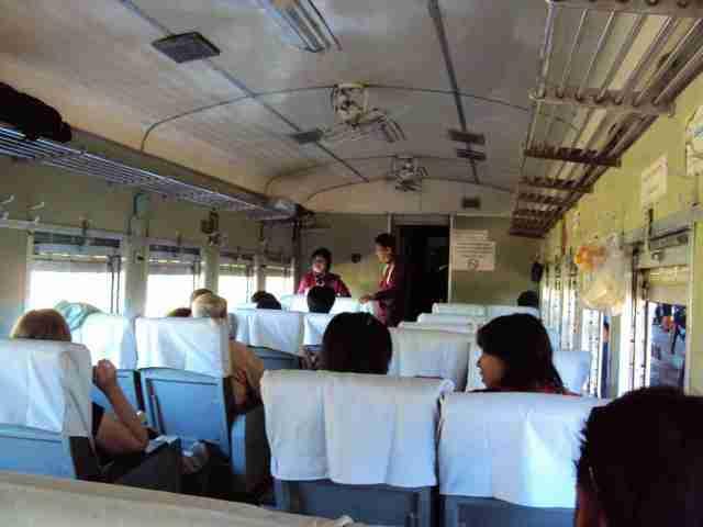 Passagiere