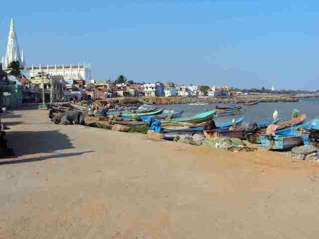 Der Fischerhafen