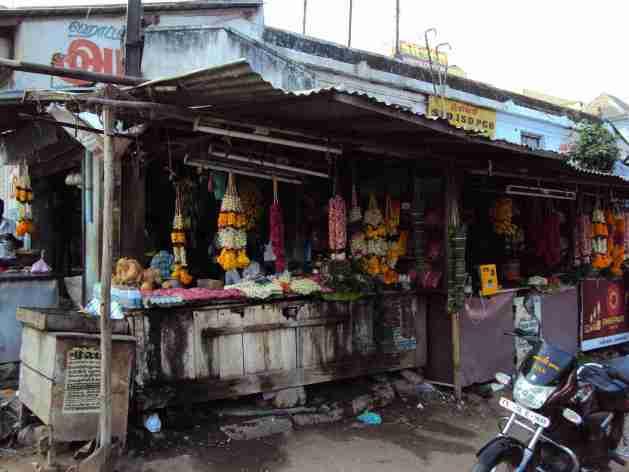 Läden in Tenkasi