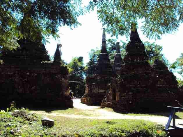 Little Bagan